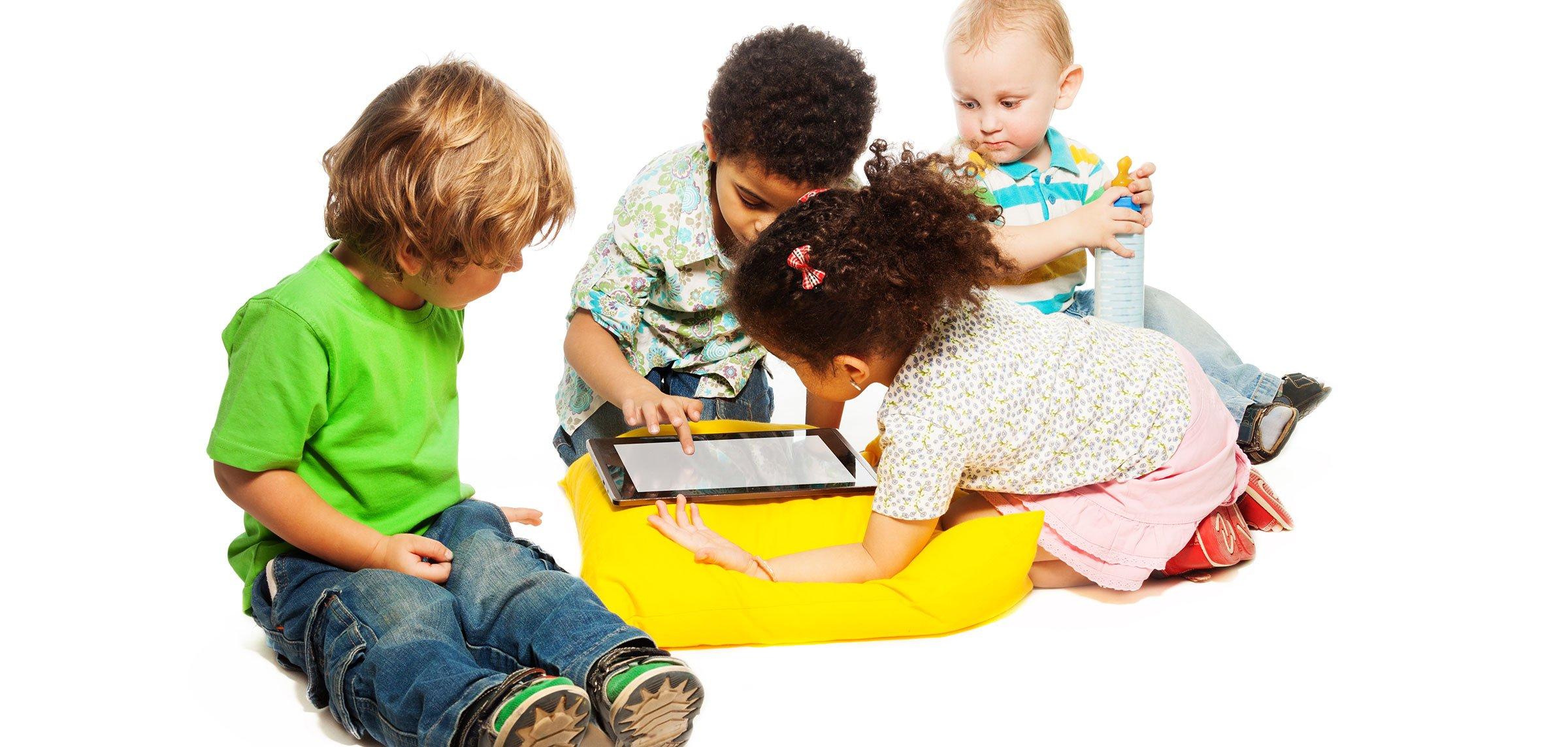 pediatric social skills group