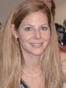 Hilary Dilks